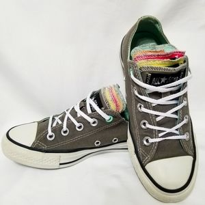 Converse Chuck Taylor 5 Tongue All Star Sneakers